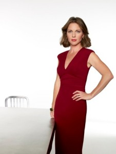 Kelli Williams as Gillian Foster