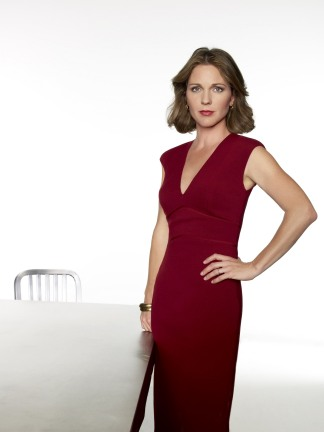 Kelli Williams on Lie to Me