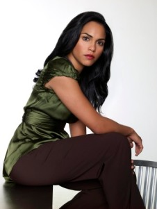 Monica Raymund as Ria Torres