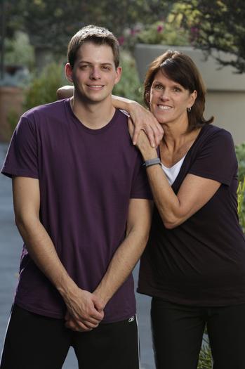 Luke & Margie