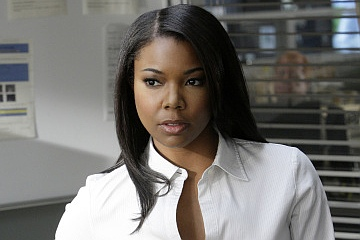 Gabrielle Union on Life