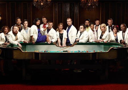The Cast of Top Chef 6: Las Vegas